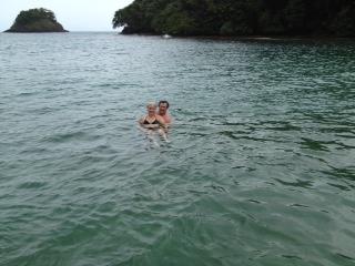 Swim at Otro Lado 2012